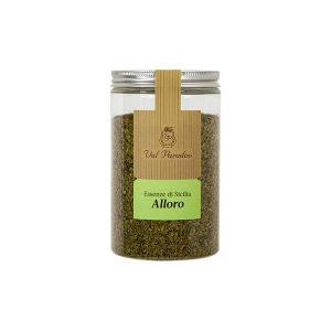 Alloro in barattolo – Erbe aromatiche Val Paradiso