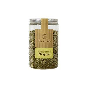 Origano in barattolo – Erbe aromatiche Val Paradiso