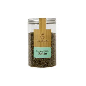 Salvia in barattolo – Erbe aromatiche Val Paradiso