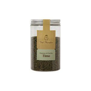 Timo in barattolo – Erbe aromatiche Val Paradiso