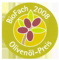 BioFach - Premio olio italiano