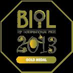 Biol - Premio olio italiano