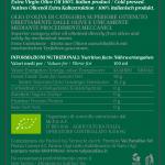 Vendita olio biologico di Sicilia