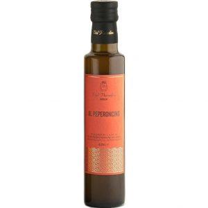 Olio aromatizzato al Peperoncino Val Paradiso
