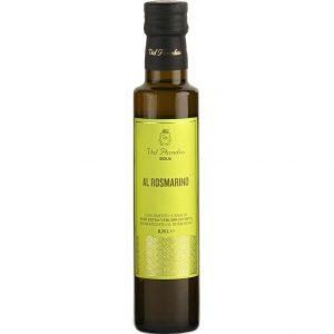 Olio aromatizzato al Rosmarino Val Paradiso