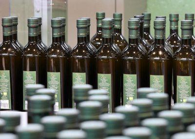 Vendita olio biologico online
