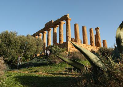 Parco Archeologico della Valle dei Templi di Agrigento