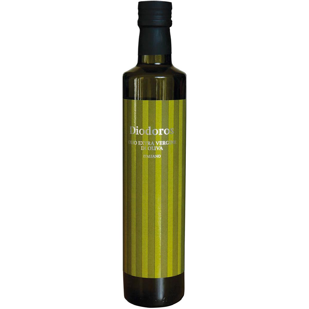 Vendita olio Extra Vergine di Oliva della Valle dei Templi di Sicilia - Olio extravergine di oliva Diodoros Val Paradiso. Disponibile esclusivamente in produzione limitata