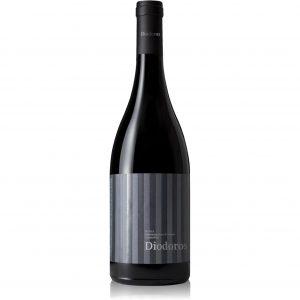 Vendita vino rosso di Sicilia - Diodoros 2016